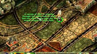 Let's play PLANESCAPE TORMENT - gameplay - part 1 / 804 - EN - hardest difficulty - HD