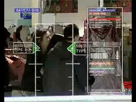 .RFID + 人臉辨識會議簽到系統 無障礙通道在大型活動中的應用