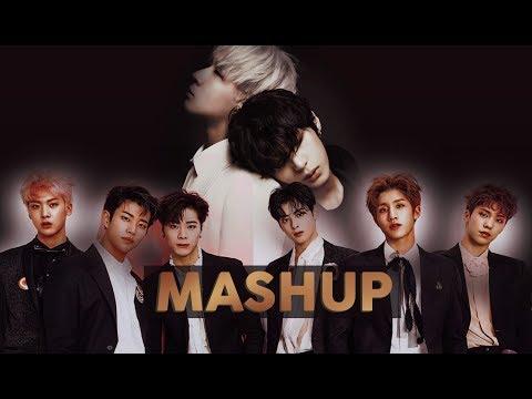 [MASHUP] VIXX LR & ASTRO :: Beautiful Liar X Innocent Love