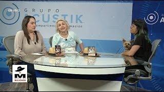 Entrevista con Fernanda Tapia - Mesa de Mujeres
