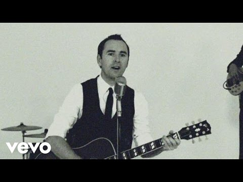 Damien Leith - Only The Lonely