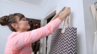 Solutions de rangement pour la maison