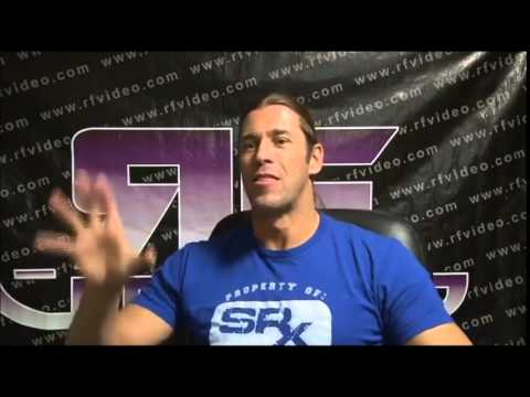 Stevie Richards Talks TNA