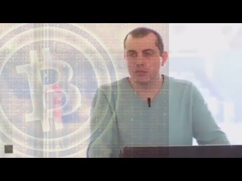 Andreas Antonopoulos Explains Why No Government Can Attack Bitcoin.