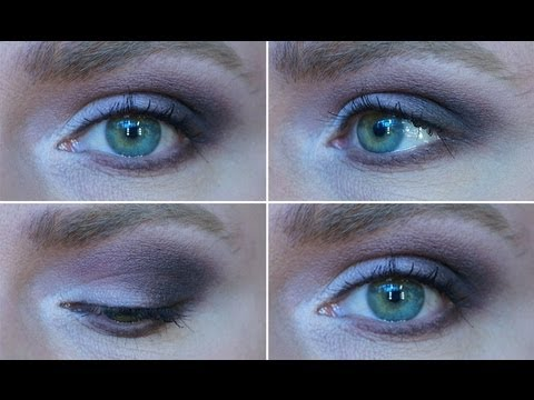 HOW TO: BLEND EYESHADOW LIKE A PRO!