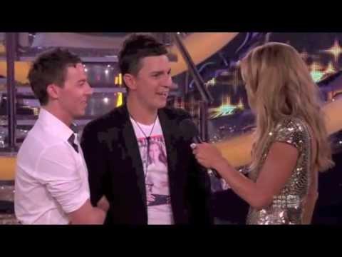 The best of BENJAMIN 2012 Big Brother Australia