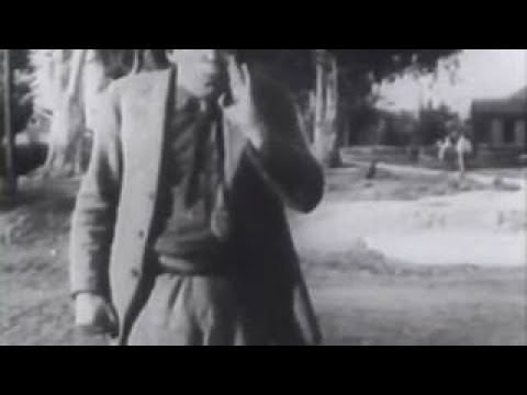 Barney Oldfield's Race for a Life 1913 silent film