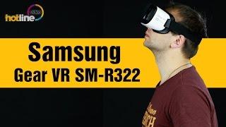 Samsung Gear VR SM-R322 – обзор очков виртуальной реальности(, 2016-05-27T07:15:40.000Z)