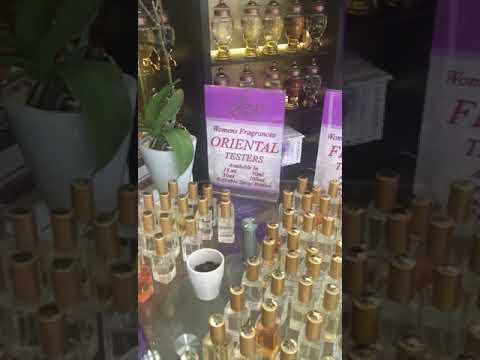 Larome parfumes E – COMMERCE (OPEN YOUR OWN WEB SHOP)
