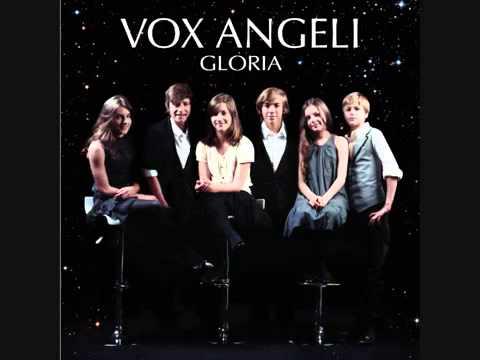 Vox Angeli Prendre un enfant par la main