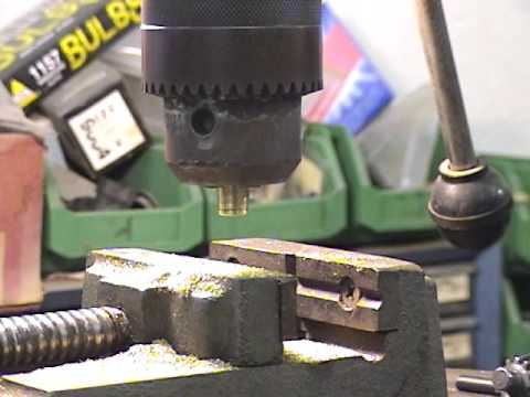 Making 30 Remington brass from 30 30 Winchester