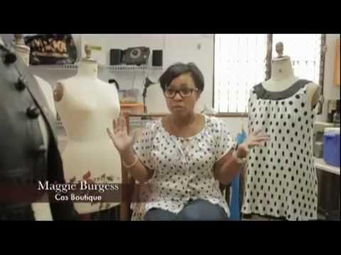 Online Clothing Store for Women - Cas Boutique (Couture Boutique)