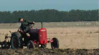 International Tractors Wakanui Corbetts Road Sth Ashburton New Zealand