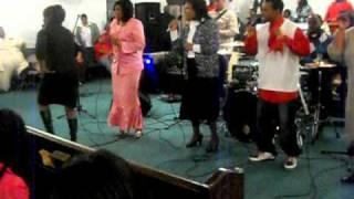 The Voices of Faith of Pell City, Al