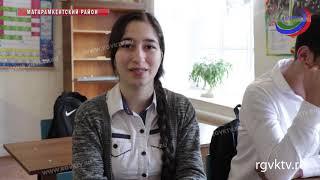 В четвертьфинал телевизионной олимпиады «Умники и умницы» вышла дагестанская школьница