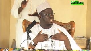 Sheikh Aminu Ibrahim Daurawa (Alheri Danko Ne)