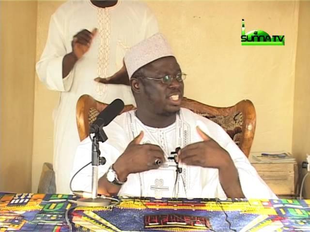 Sheikh Aminu Ibrahim Daurawa (Alheri Danko Ne) #1