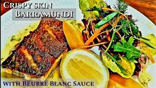 [바라문디 생선요리] 세련된 샐러드 부케& 프렌…