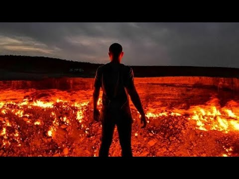 HELL IS CLOSER THAN YOU THINK!!!!!  (Revelation 21:8)