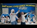 IRISH PAKSA AMMAR ANY SONG CHALLENGE!!