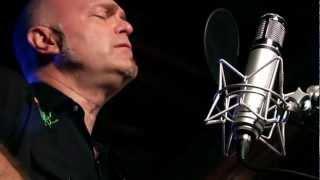 "Eric Brace & Peter Cooper ""Peace Like A River"""