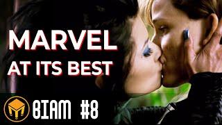 Elektra Is Better Than Captain Marvel?   BIAM #08