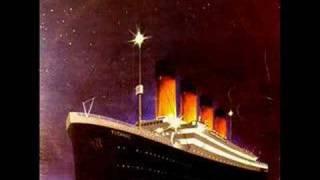 Mikael Wiehe - Titanic (andraklasspassagerarens sista sång)