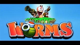 EL GUSANO ESTRATEGA - Worms Armageddon - Gameplay ESPAÑOL