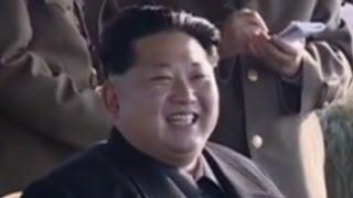 Лидер Северной Кореи заявил о создании водородной бомбы