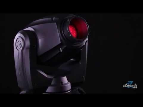 zZounds.com: American DJ Inno Spot Pro Stage Light
