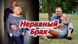 Неравный Брак💍 помеха ли отношениям РАЗНИЦА в возрастеSvetlana ФРАНЦИЯ