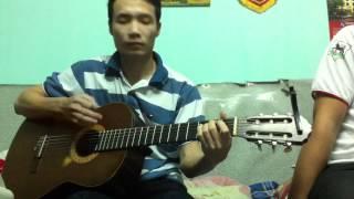 Em Ở Đâu Cover Guitar Lê Anh, Anh Tuấn