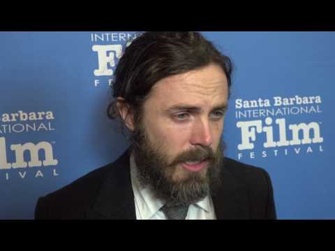 SBIFF 2017 - Casey Affleck Interview