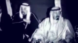 فيلم العلاقات السعودية المصرية