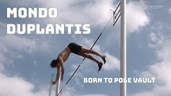 Mondo Duplantis: Born to Pole Vault | The Story of a Boy Who Learned to Fly