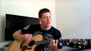 """""""Through The Glass"""" Cover (Stone Sour)"""