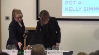 Cerebral Palsy Football World Championships England 2015
