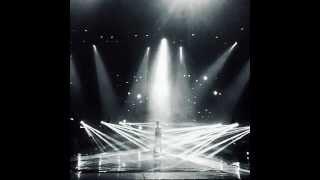 Josua Pangaribuan - Listen (Beyonce Cover)