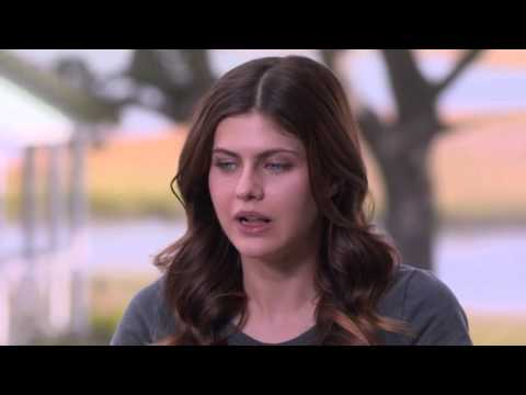 Alexandra Daddario: BAYWATCH from YouTube · Duration:  3 minutes 16 seconds