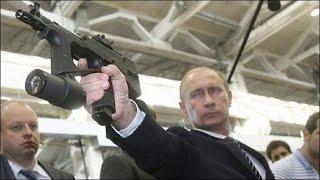 Поставлена точка в противостоянии России и США. Документальный фильм 2017