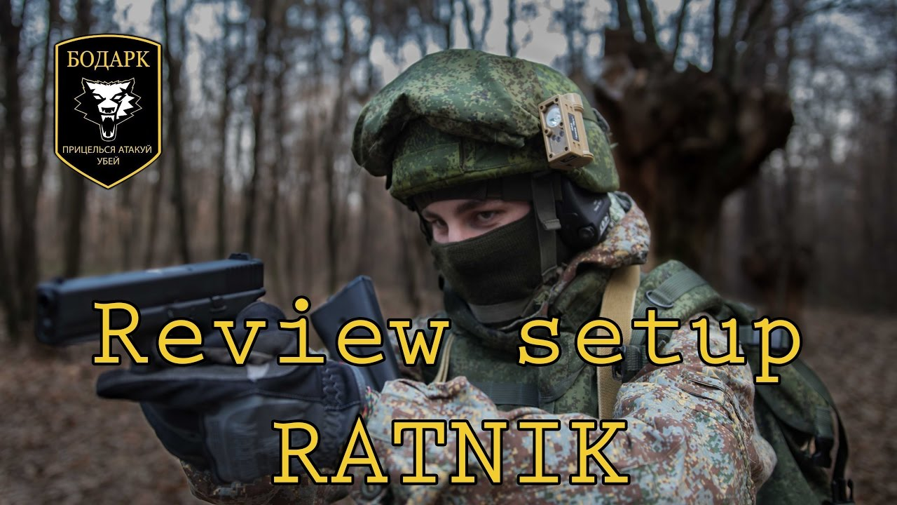 Download Review Setup RATNIK