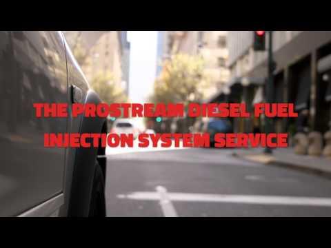 Drive a diesel fuel vehicle?