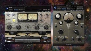 Waves Audio Kramer Master Tape vs. Reel to Reel Analog Tape - A Shootout!