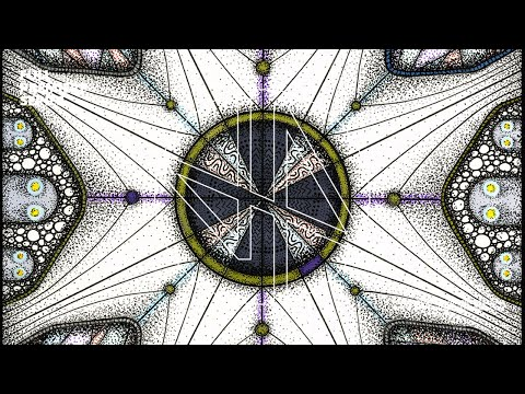 Premiere: Doyeq - Cathedral (Audiofly Remix)