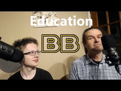 Breaking Bollocks... 3 - Education