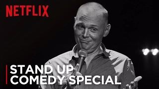 Bill Burr - I'm Sorry You Feel That Way   Clip: Helicopter   Netflix Is A Joke