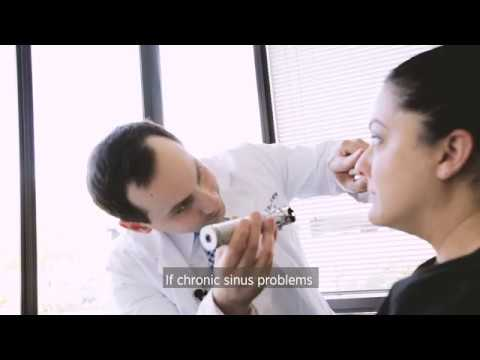 Find out why you Might Need a Sinus CT