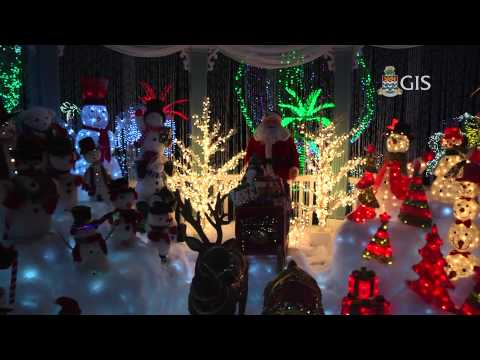 Cayman Christmas 2012