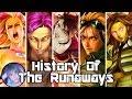 History of The Runaways