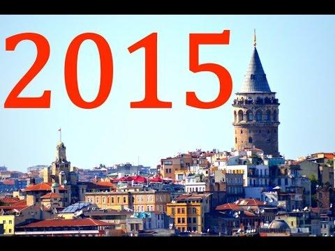 Amazing Istanbul Tour 2014-2015 (© TTWM Channel)